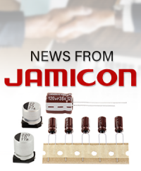 News from JAMICON