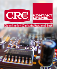 New in our shop: The complete assortment of Kontakt Chemie & CRC products