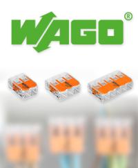 WAGO Serie 221