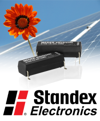 STANDEX KT Series - Perfect for Environment and E-Mobility