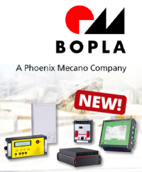 Maximum protection: robust IP69 housing from BOPLA