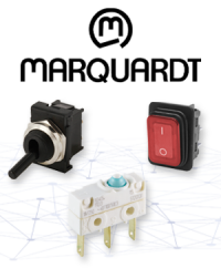 High-performance standard switches for industrial and electrical applications