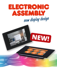 New in our range: Tablet feeling for your equipment