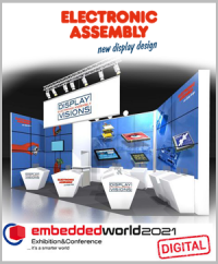 We take you to the virtual booth of Electronic Assembly