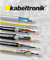 Now in the EVE webshop: The stock range from kabeltronik