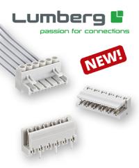 New to our range: Series 65 - Pluggable screw terminal blocks