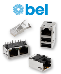New: The standard range of Stewart Connector and Bel Magnetic Solutions