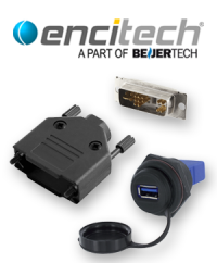 Encitech: The specialist for connector accessories